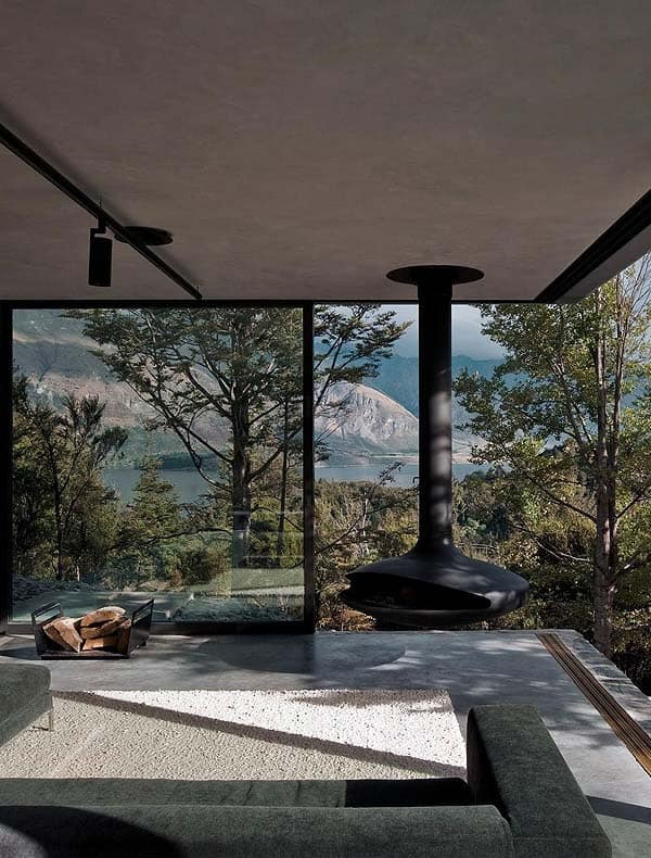 Mountain Retreat-Fearon Hay Architects-06-1 Kindesign
