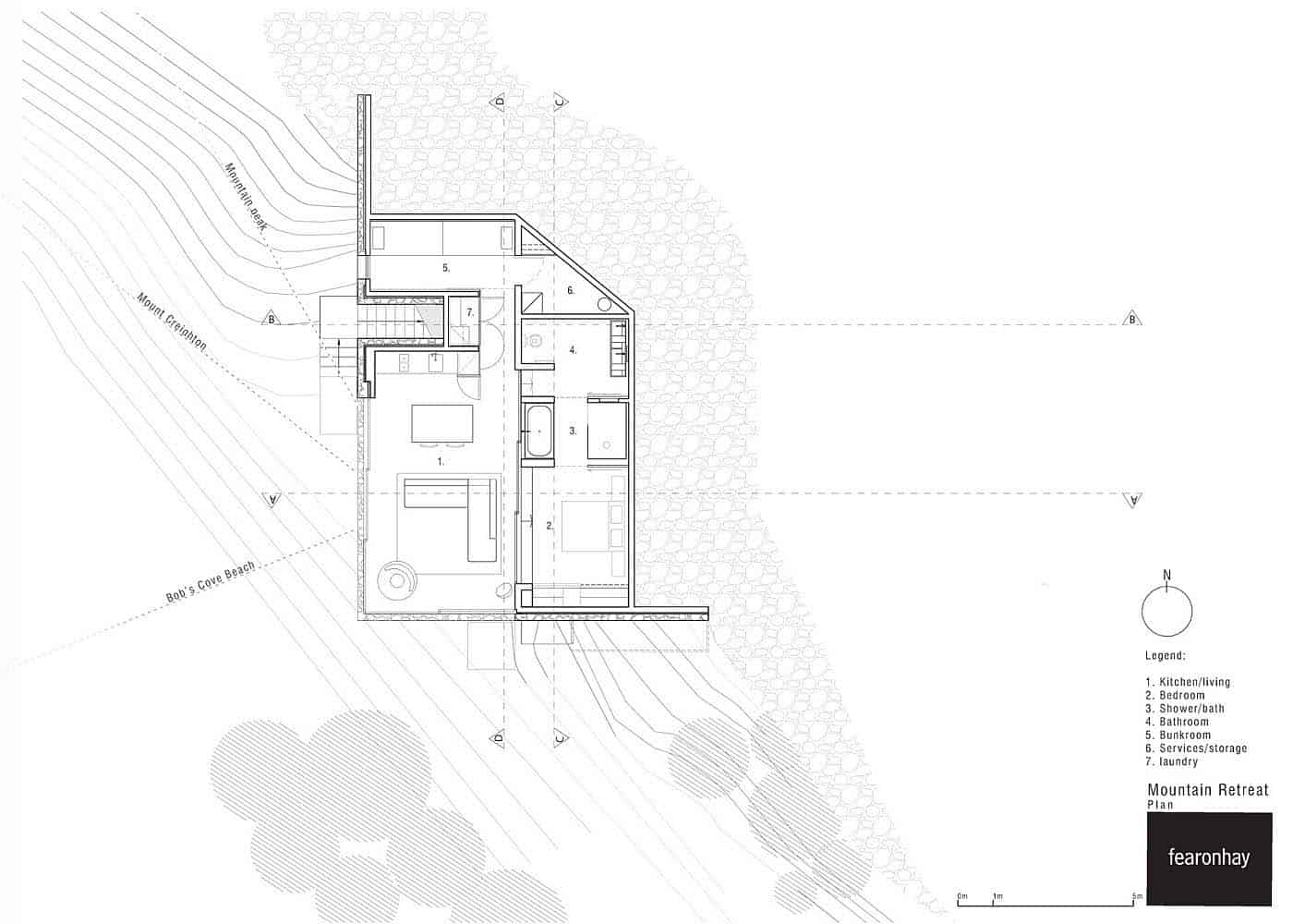 Mountain Retreat-Fearon Hay Architects-18-1 Kindesign