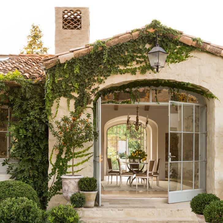 Provencal Style Home-Giannetti Home-10-1 Kindesign