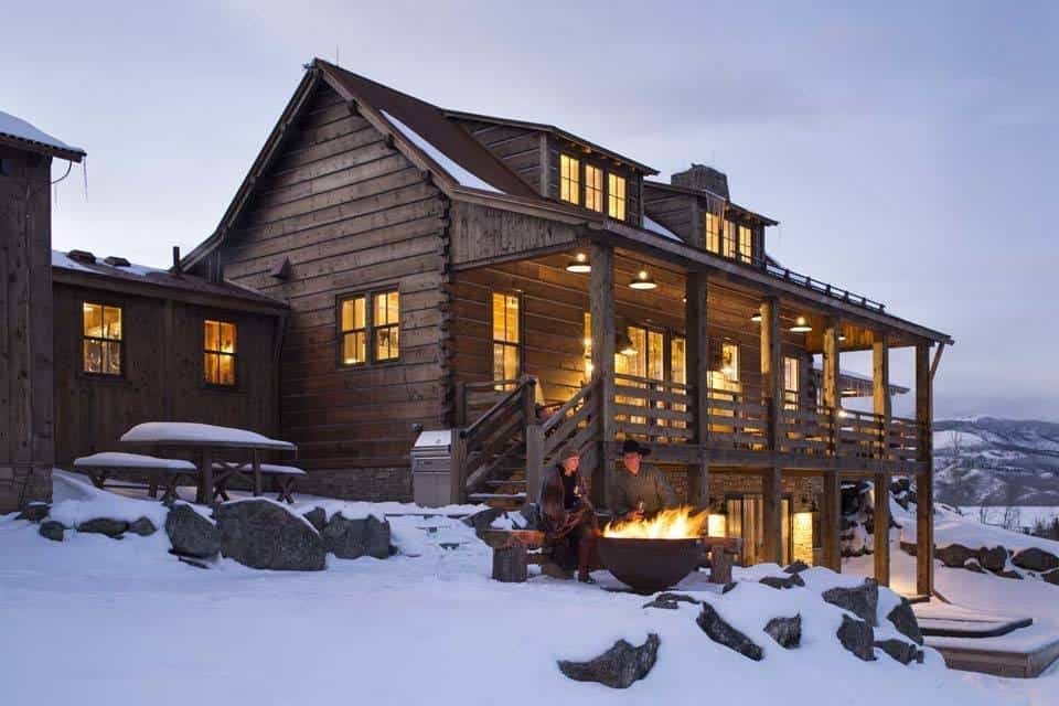 Rocky Mountain Retreat-Design Associates-03-1 Kindesign