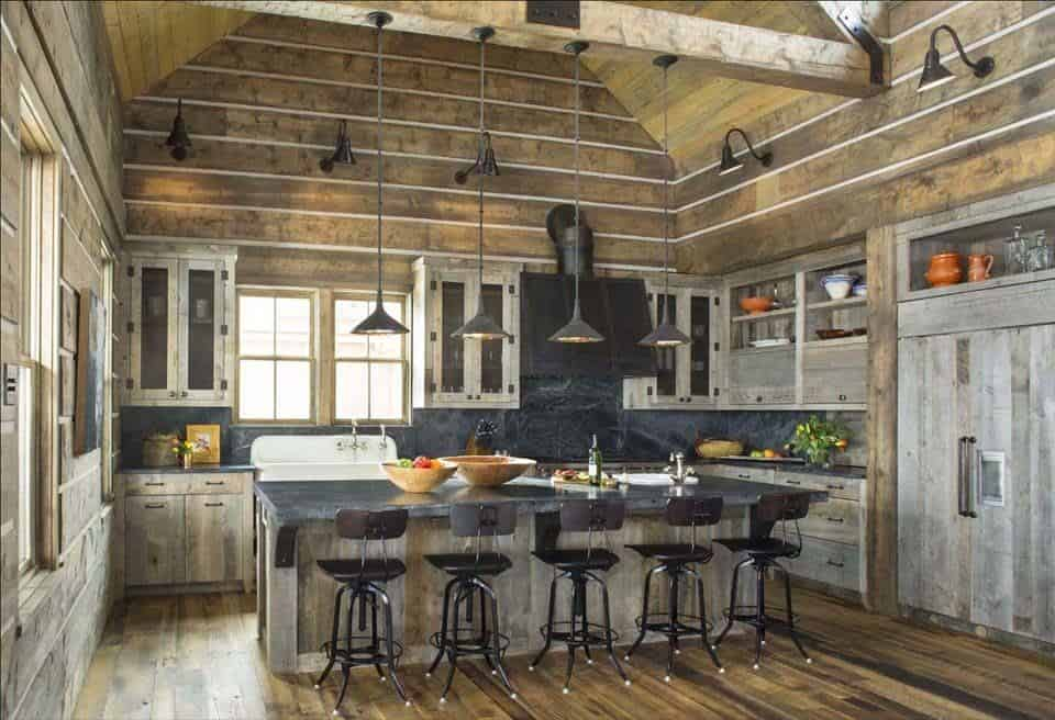 Rocky Mountain Retreat-Design Associates-11-1 Kindesign