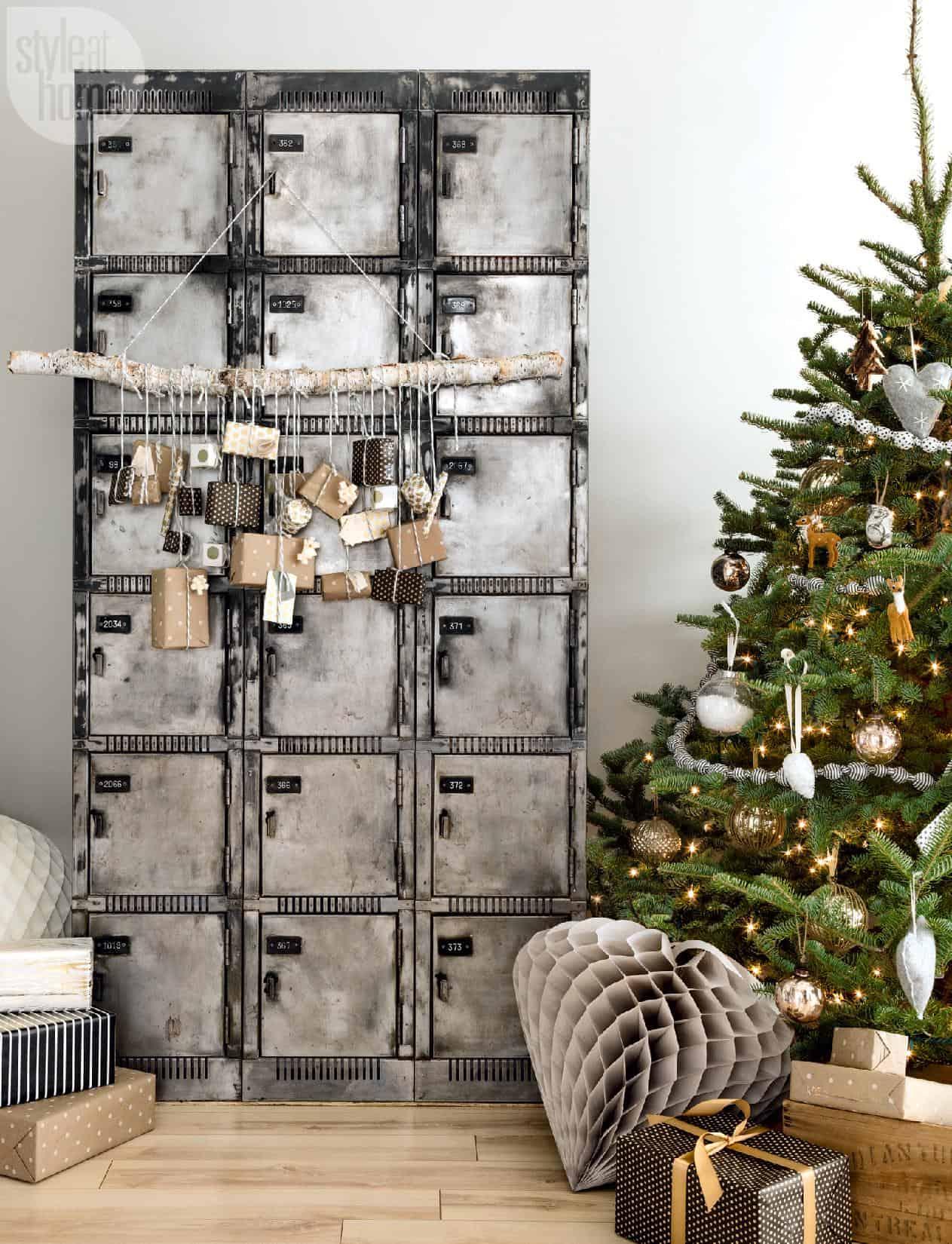 Scandinavian Christmas Home-02-1 Kindesign
