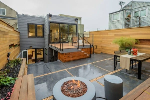 featured posts image for A contemporary urban oasis in Bernal Heights, San Francisco