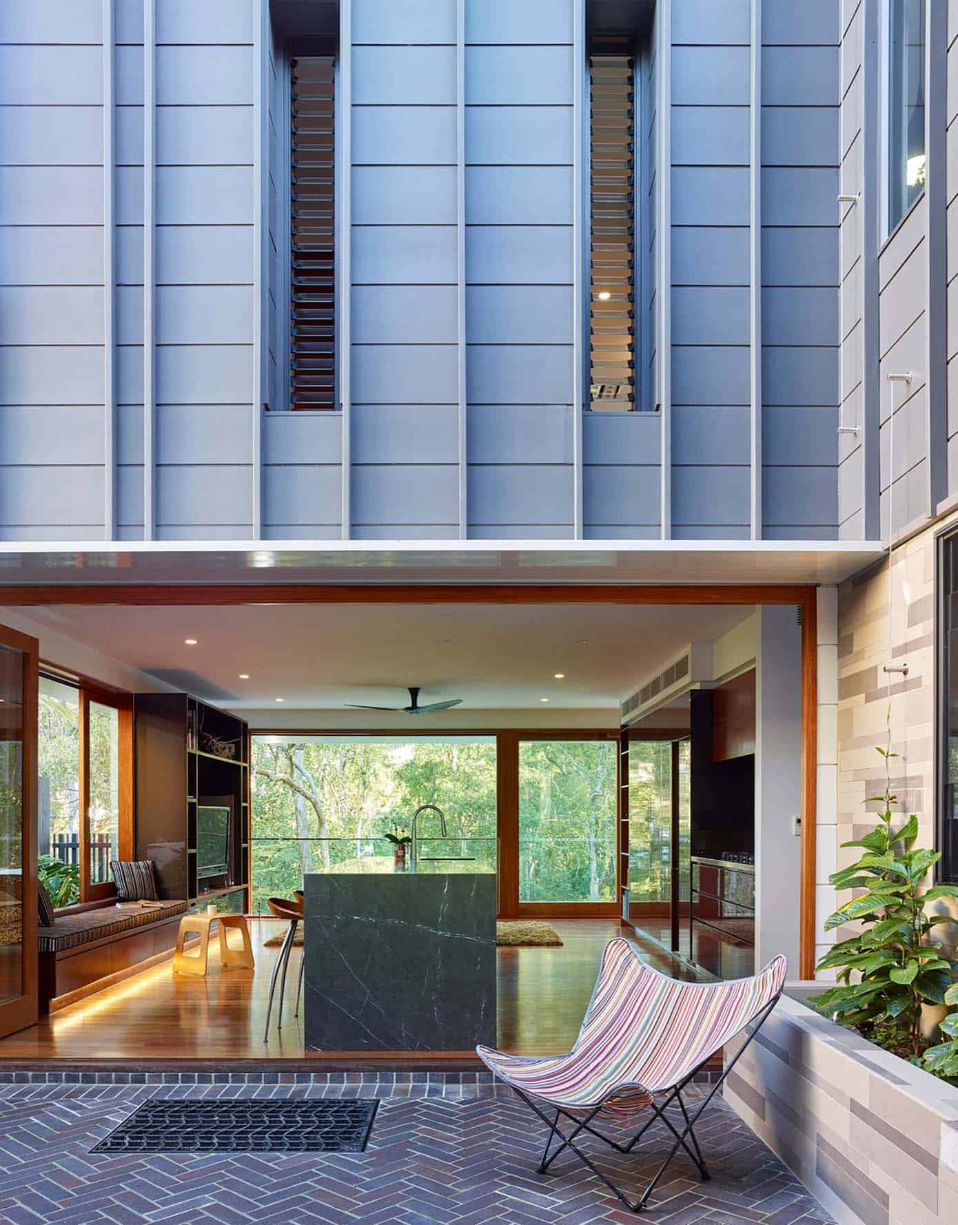 Architecture-Contemporary-Home-ONeill Architecture-05-1 Kindesign