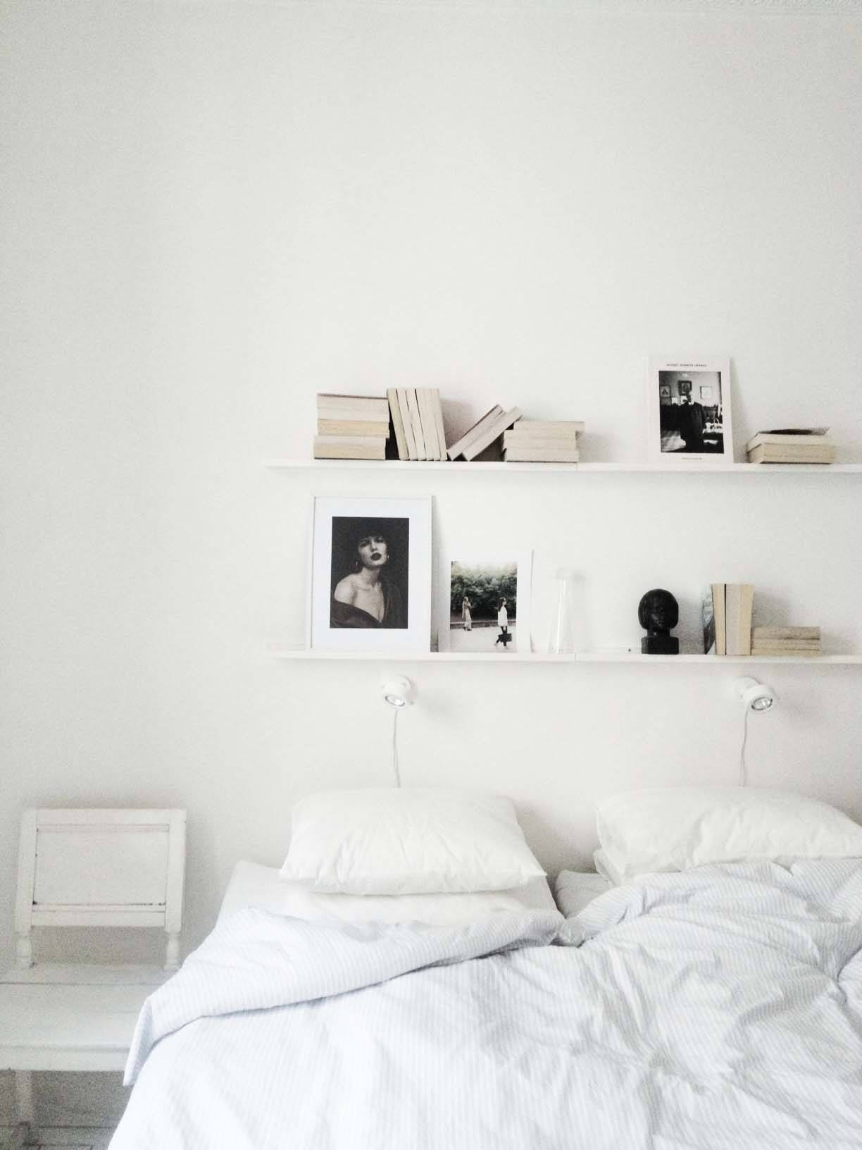 Bedroom Headboard Alternatives-04-1 Kindesign