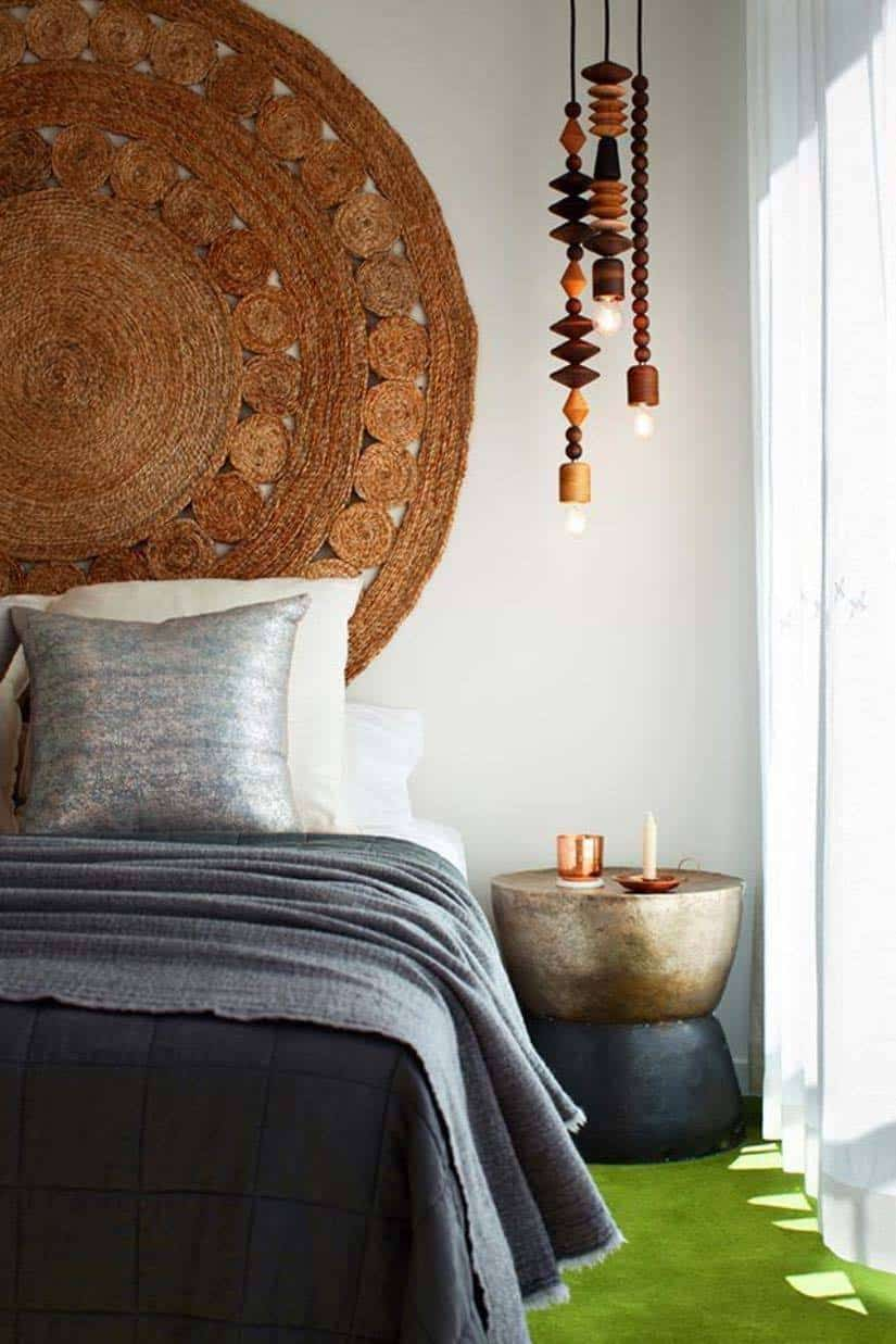 Bedroom Headboard Alternatives-21-1 Kindesign