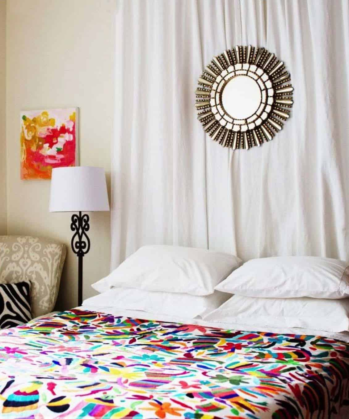 Bedroom Headboard Alternatives-24-1 Kindesign