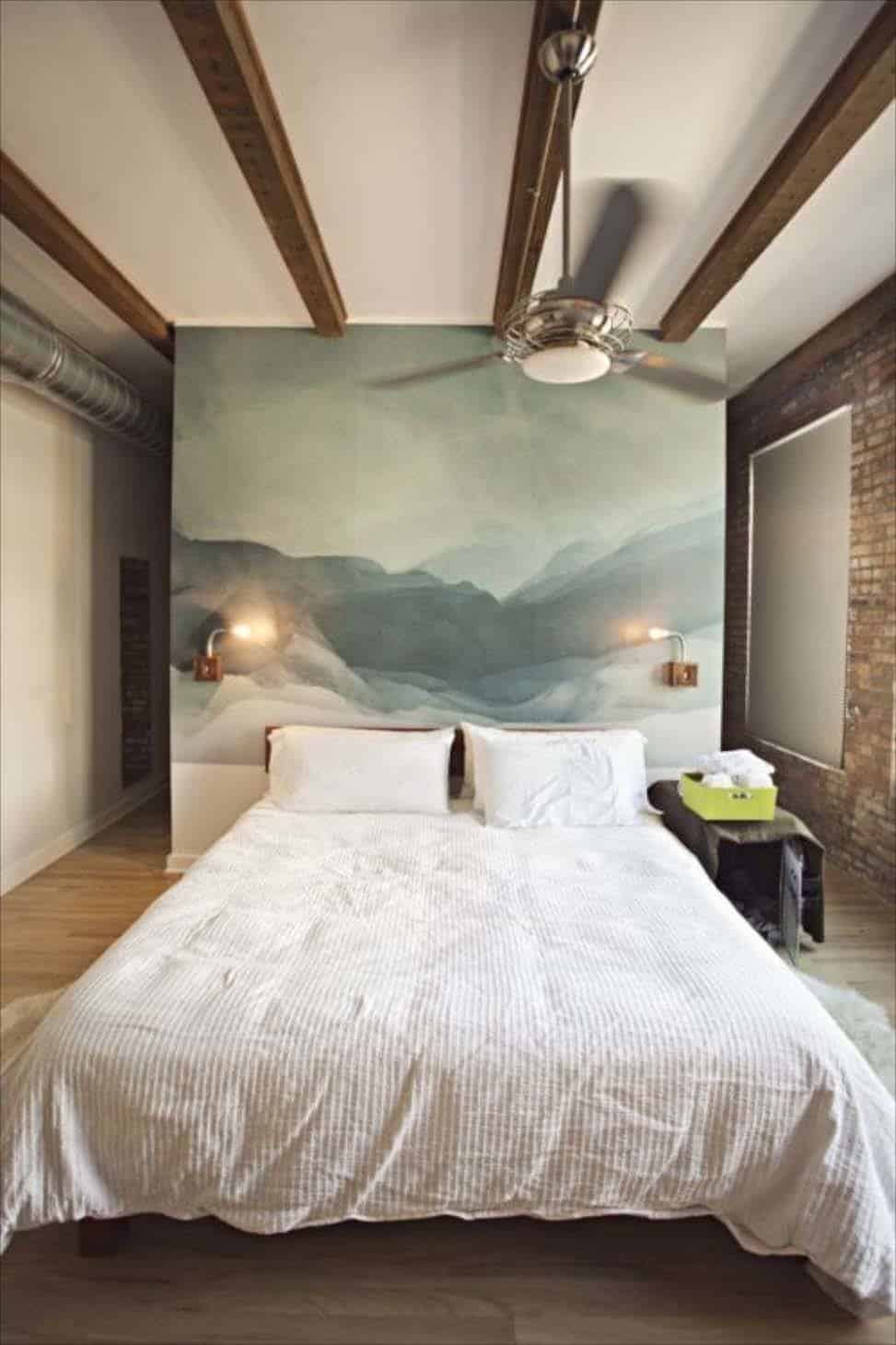Bedroom Headboard Alternatives-26-1 Kindesign