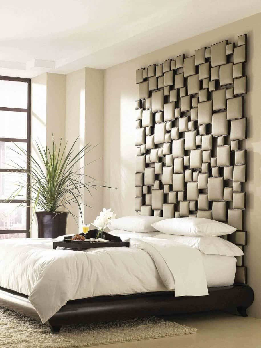 Amazing Solutions For Bedroom Headboard Alternatives