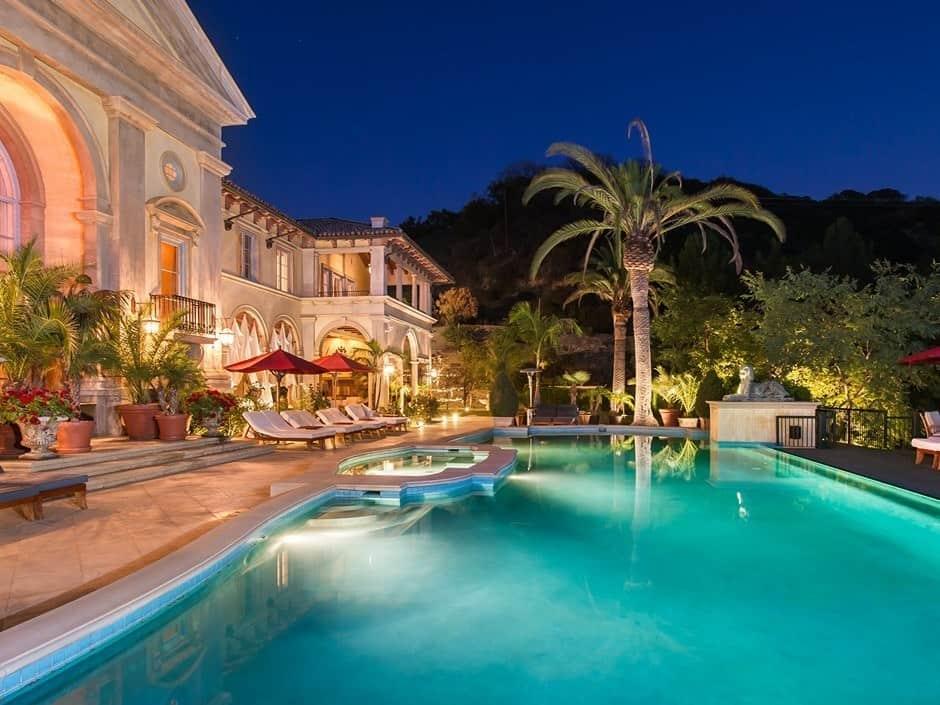 Beverly Hills Residence-02-1 Kindesign