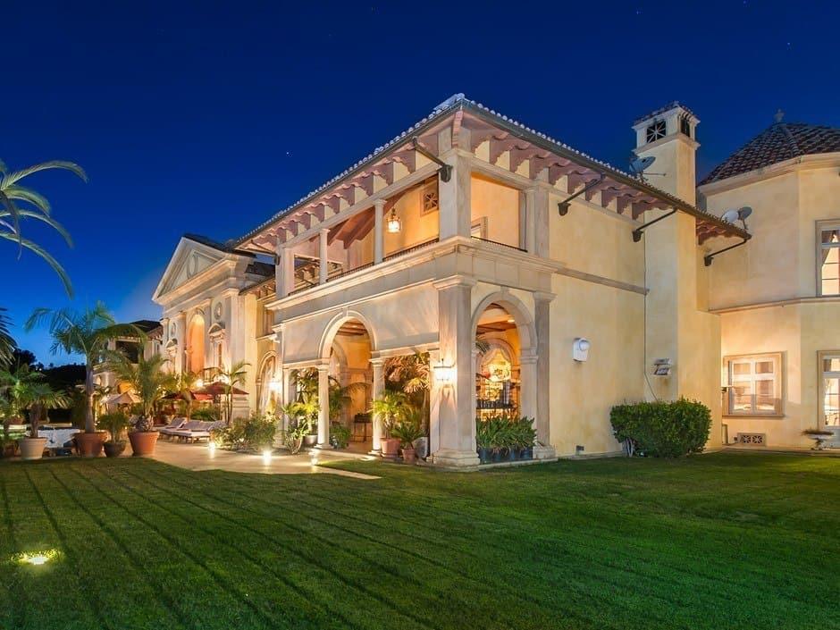 Beverly Hills Residence-04-1 Kindesign