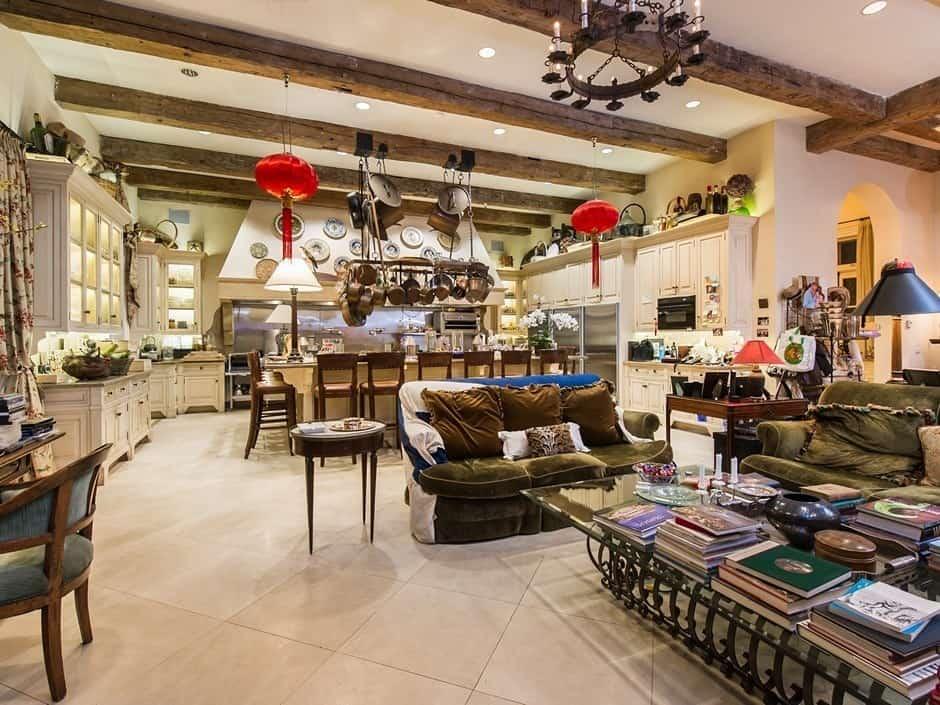 Beverly Hills Residence-16-1 Kindesign