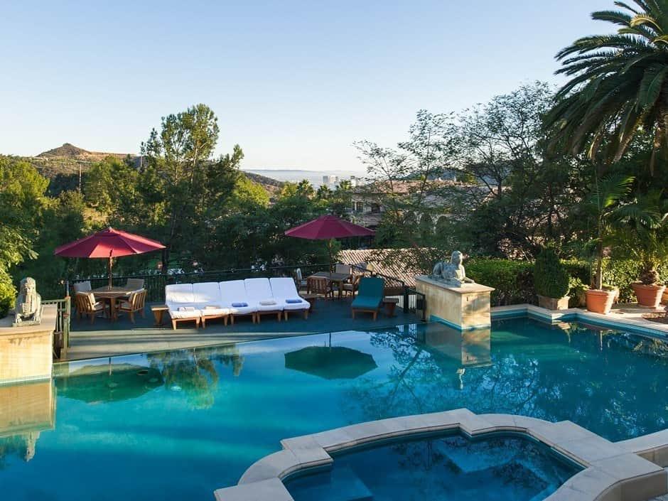Beverly Hills Residence-22-1 Kindesign