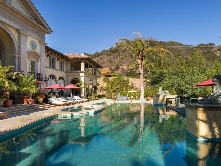 Beverly Hills Residence-23-1 Kindesign