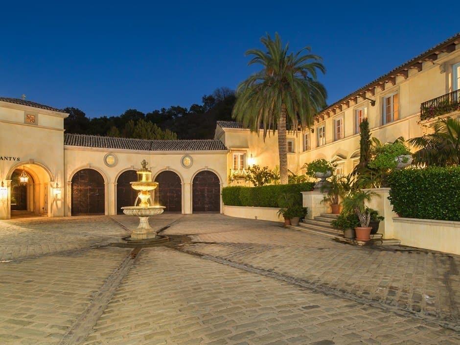 Beverly Hills Residence-25-1 Kindesign