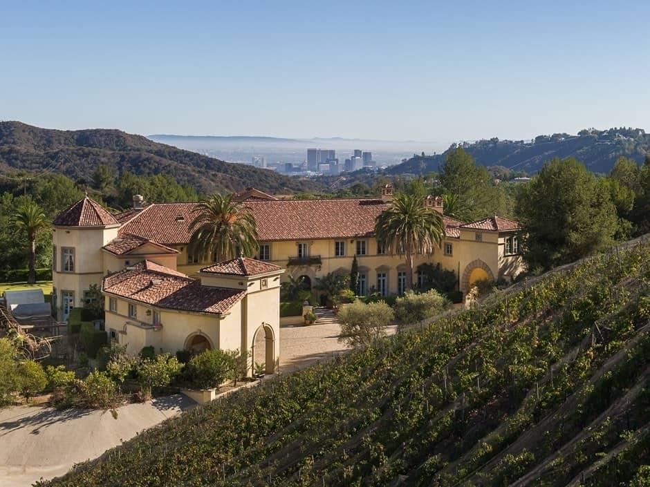 Beverly Hills Residence-28-1 Kindesign