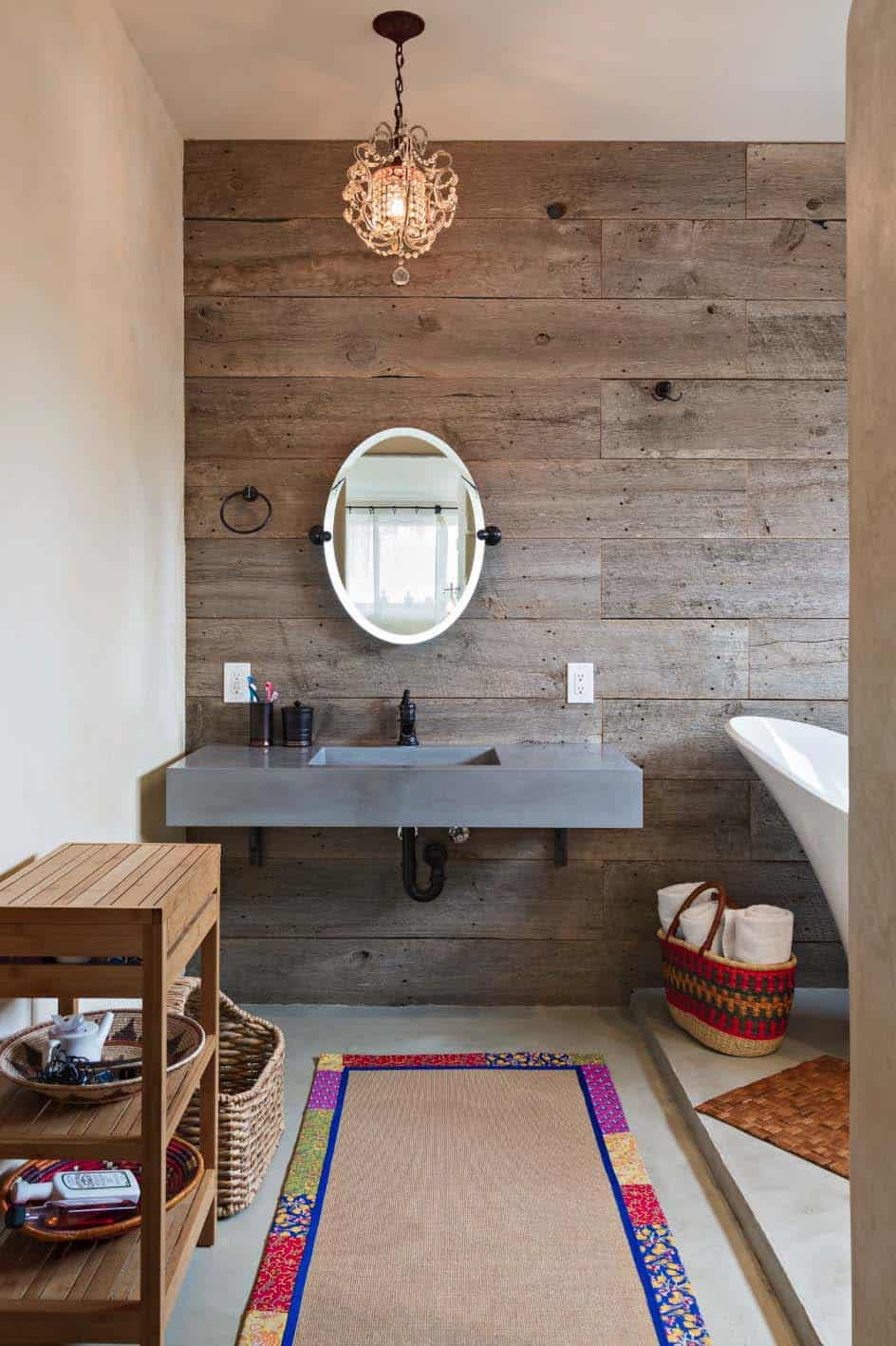 Concrete Bathroom Designs-08-1 Kindesign