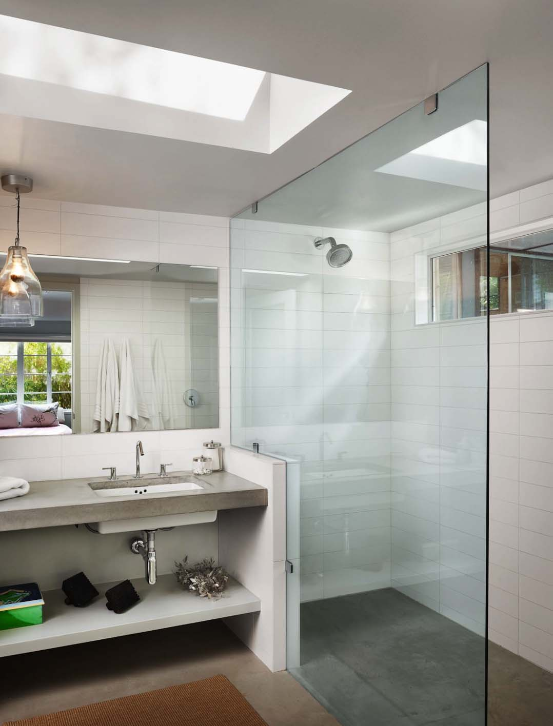 Concrete Bathroom Designs-09-1 Kindesign