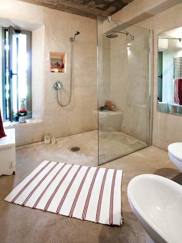 Concrete Bathroom Designs-11-1 Kindesign