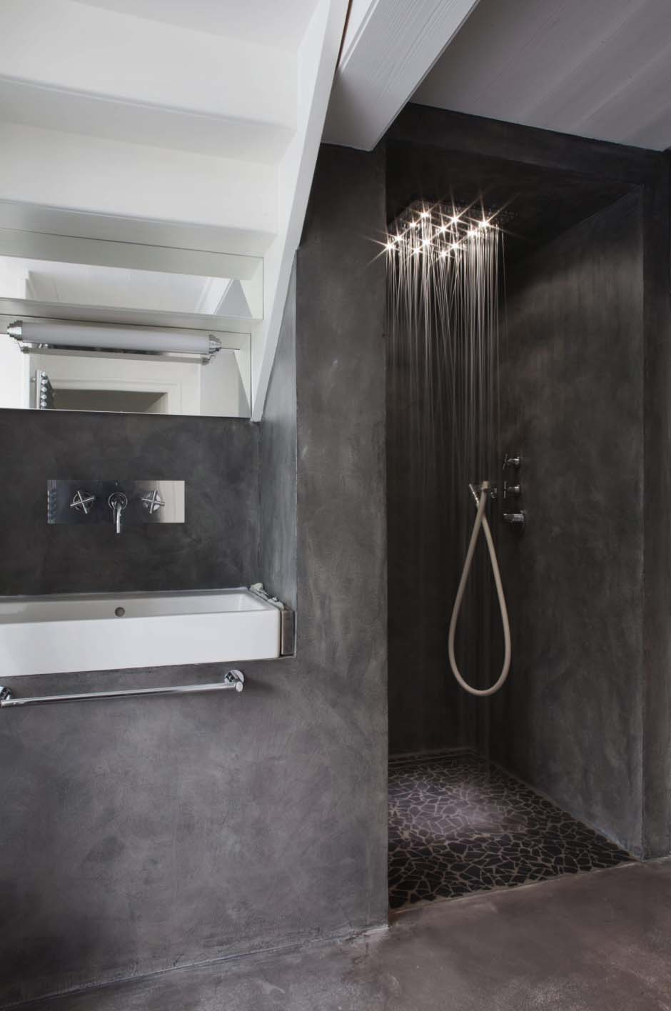 Concrete Bathroom Designs-18-1 Kindesign