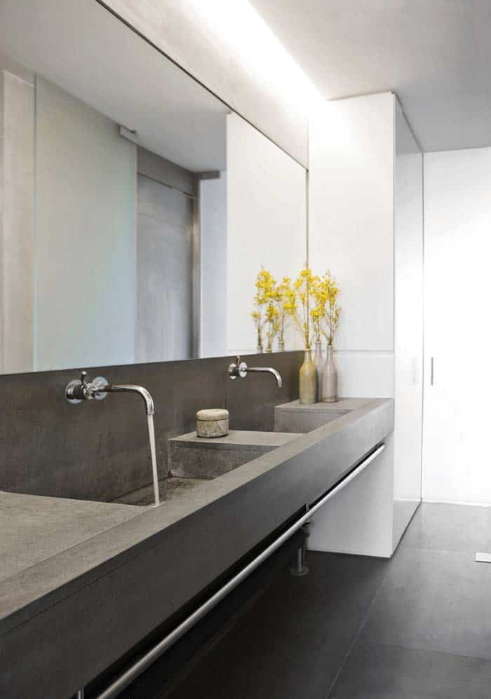 Concrete Bathroom Designs-19-1 Kindesign