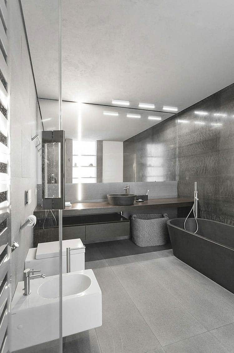 Concrete Bathroom Designs-23-1 Kindesign