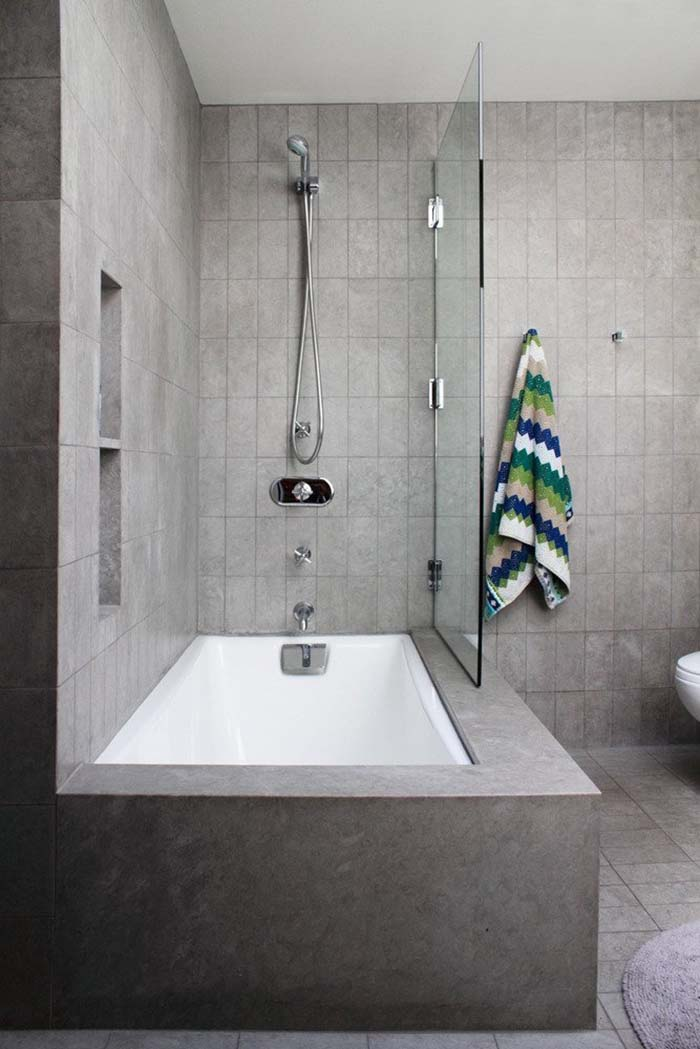 Concrete Bathroom Designs-31-1 Kindesign
