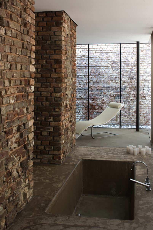 Concrete Bathroom Designs-42-1 Kindesign
