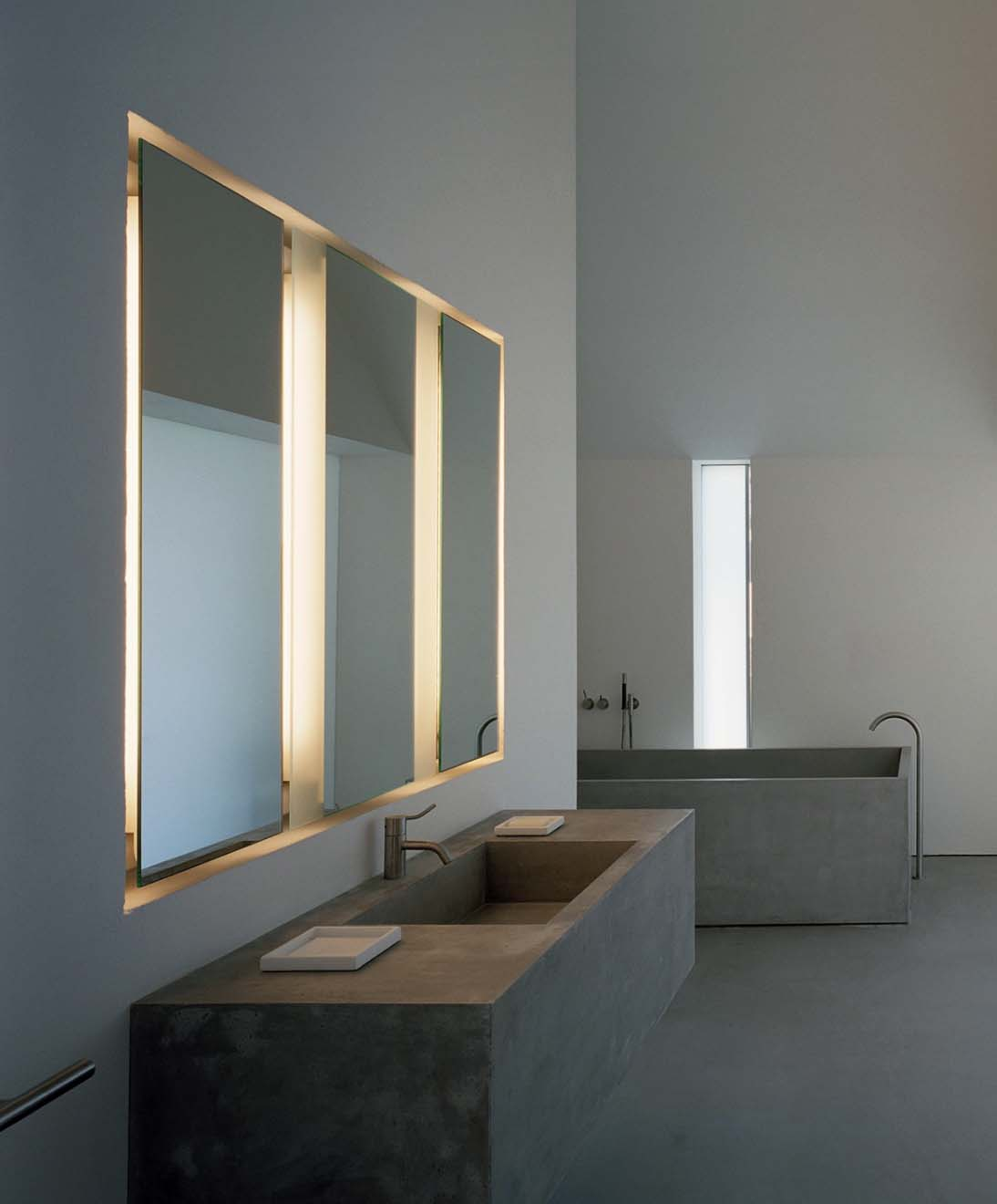 Concrete Bathroom Designs-44-1 Kindesign