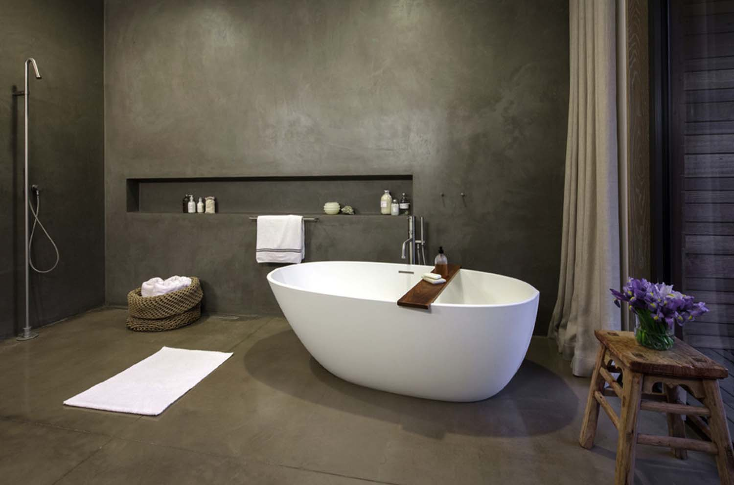 Concrete Bathroom Designs-45-1 Kindesign