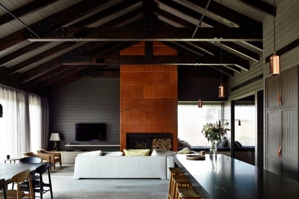 featured posts image for Farm house in Australia features a stylish renovation