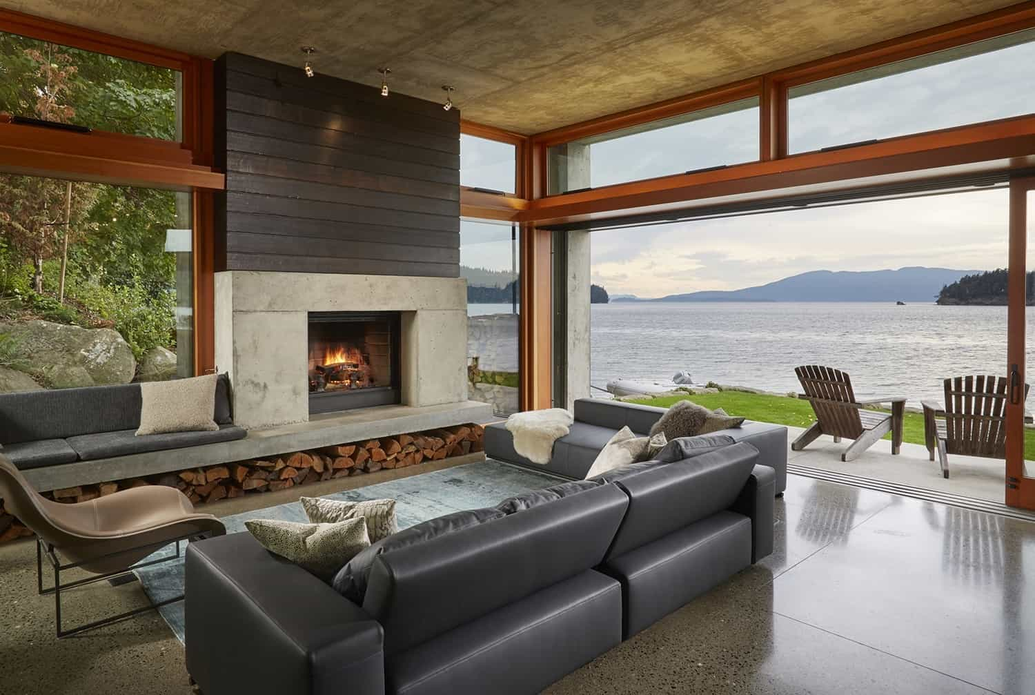 Contemporary Waterfront Home-McClellan Architects-15-1 Kindesign