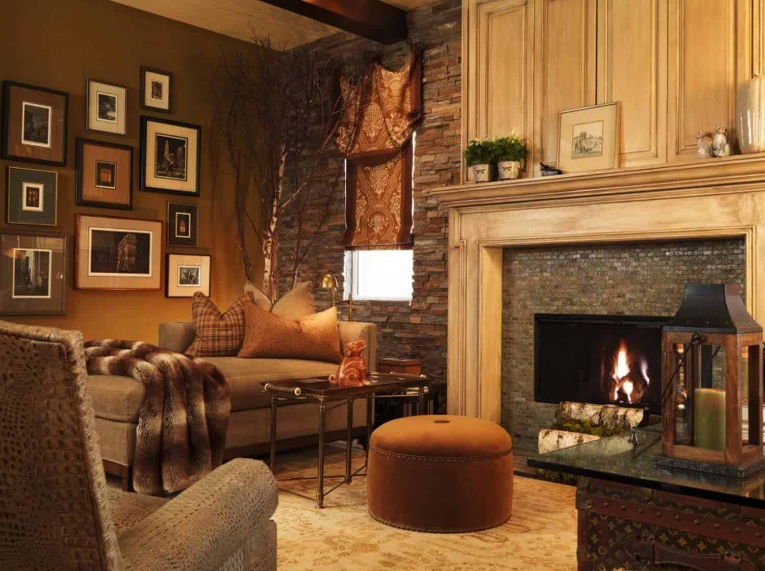 Cozy Fireplace Ideas-02-1 Kindesign