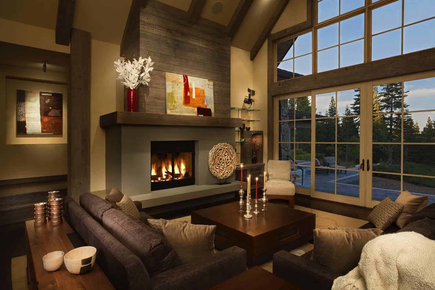Cozy Fireplace Ideas-04-1 Kindesign