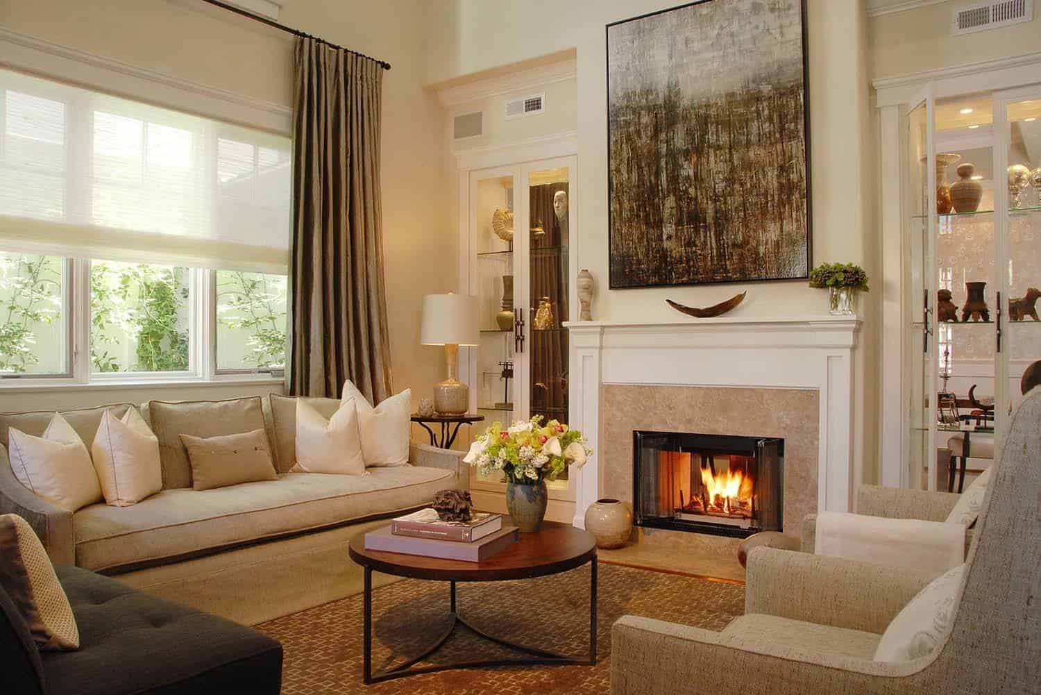 Cozy Fireplace Ideas-26-1 Kindesign