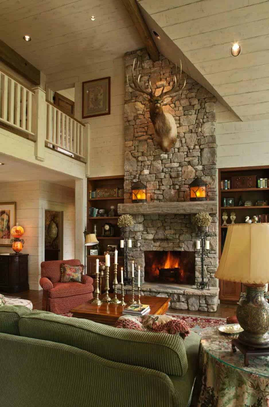 Cozy Fireplace Ideas-29-1 Kindesign