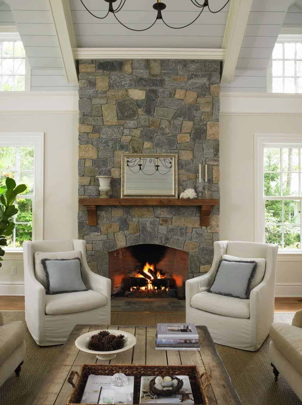 Cozy Fireplace Ideas-34-1 Kindesign