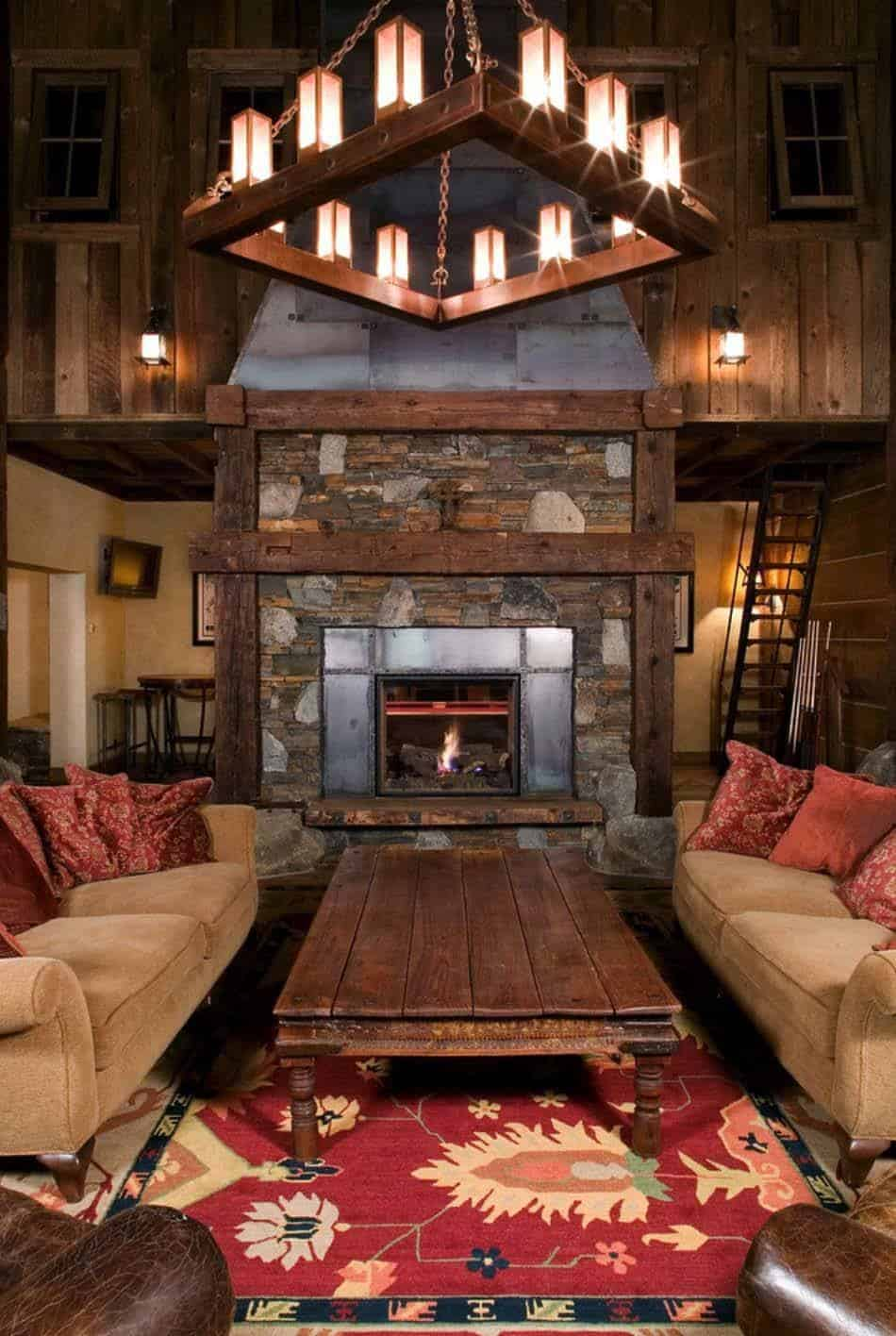 Cozy Fireplace Ideas-41-1 Kindesign