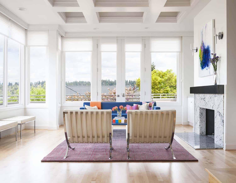 Midcentury Modern Home-Kimberlee Marie Design-01-1 Kindesign