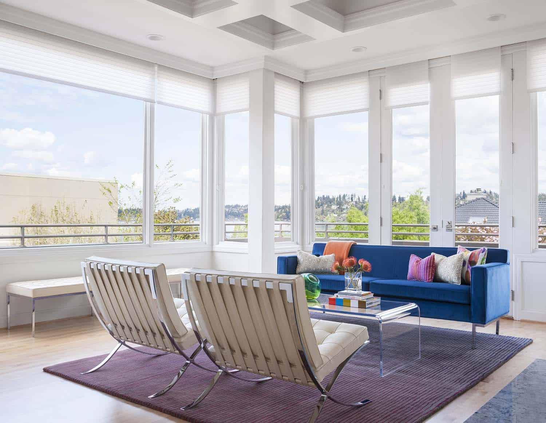 Midcentury Modern Home-Kimberlee Marie Design-02-1 Kindesign