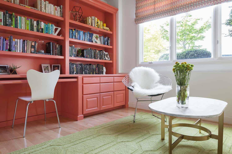 Midcentury Modern Home-Kimberlee Marie Design-08-1 Kindesign