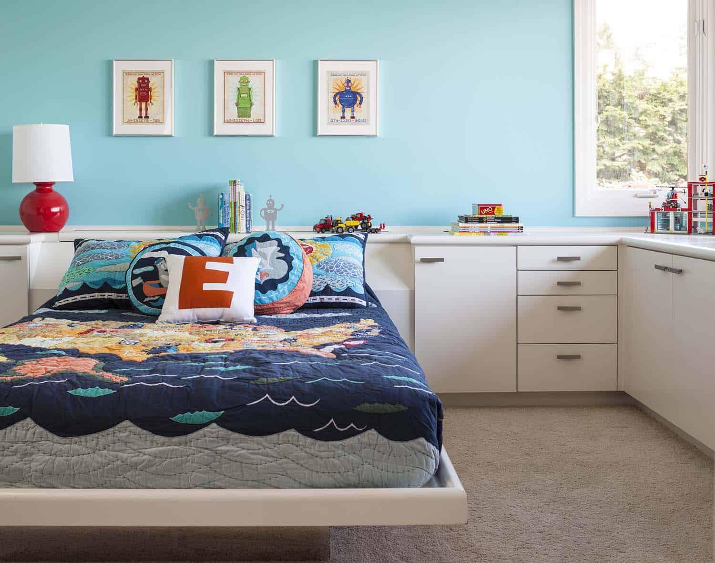 Midcentury Modern Home-Kimberlee Marie Design-16-1 Kindesign