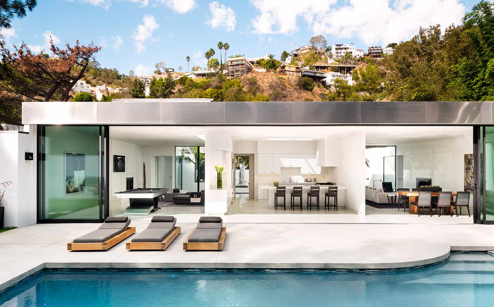 Modern-Home-Renovation-Belzberg Architects-03-1 Kindesign