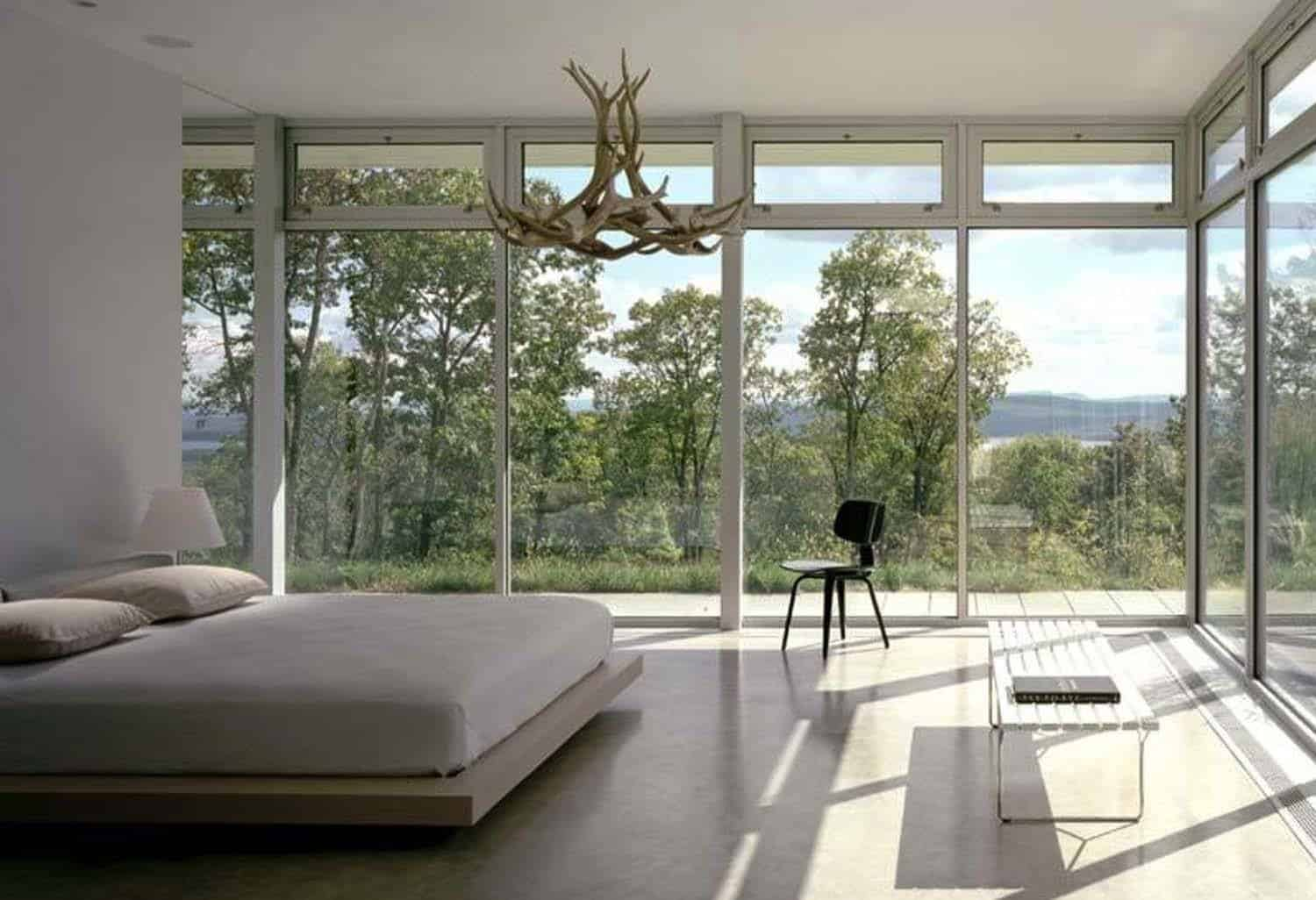Modern Mountain Home-Audrey Matlock Architects-07-1 Kindesign