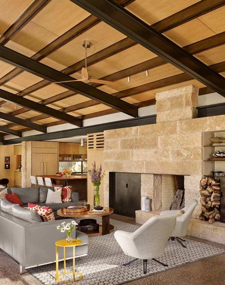 Modern Ranch House-Poet Interiors-04-1 Kindesign