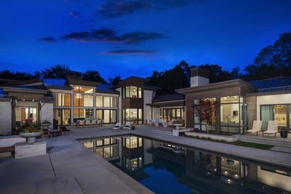 featured posts image for Modern residence in Utah showcases exquisite design features