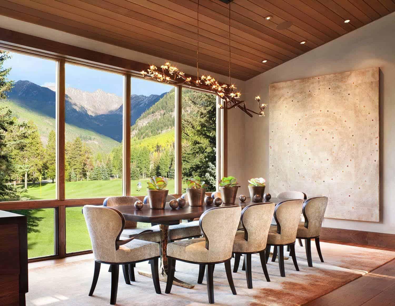 Mountain Modern Home-Suman Architects-06-1 Kindesign