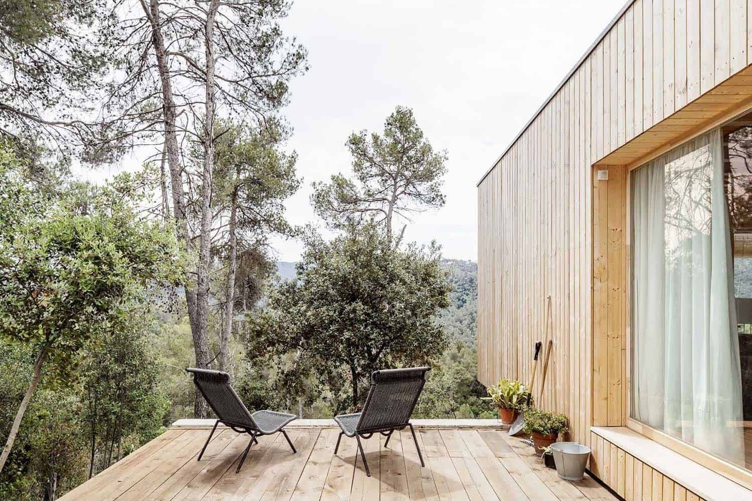 Prefabricated Home Design-Alventosa Morell Arquitectes-09-1 Kindesign