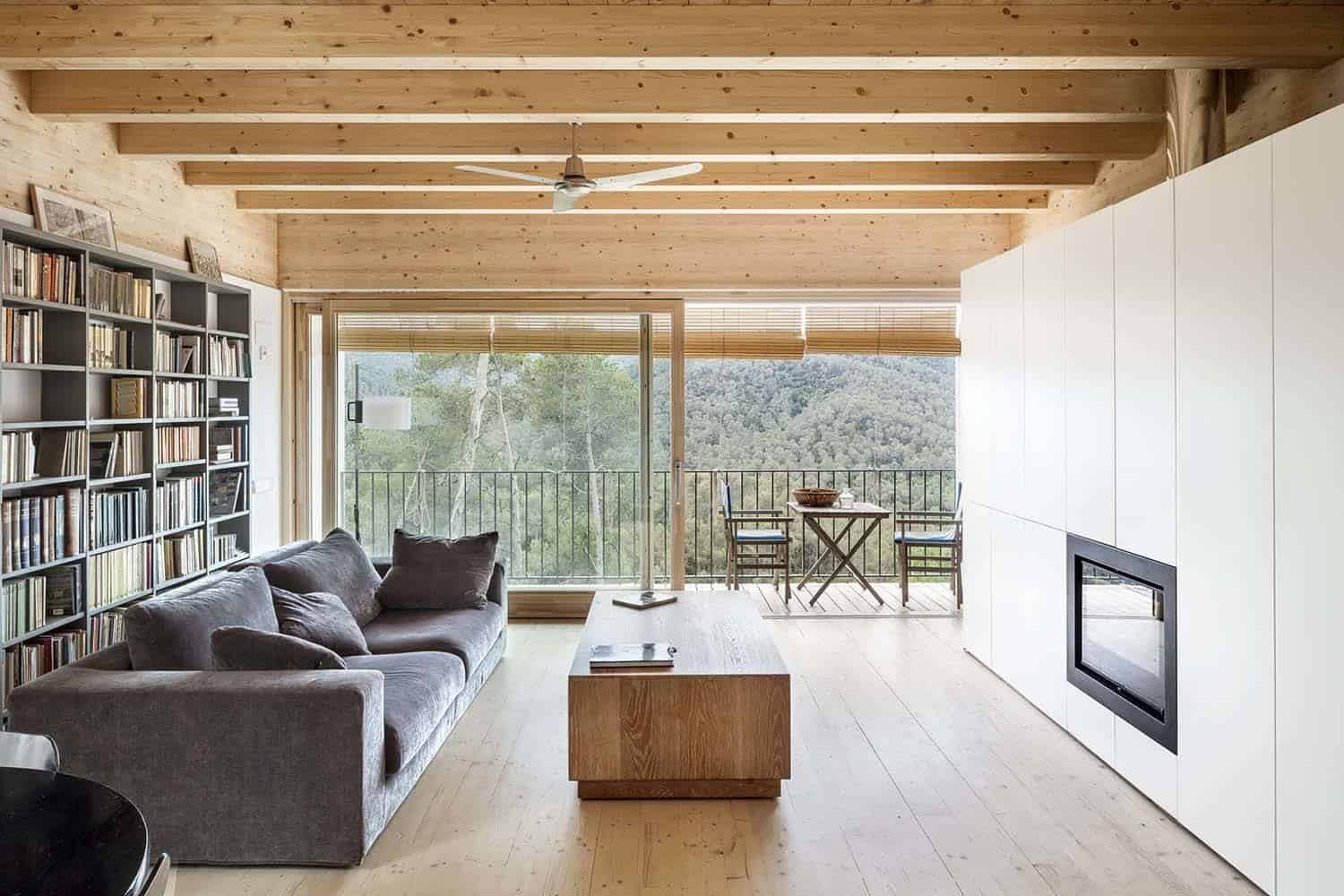 Prefabricated Home Design-Alventosa Morell Arquitectes-11-1 Kindesign