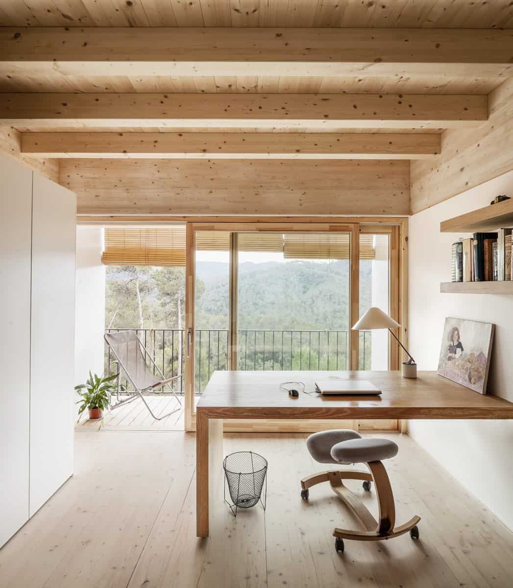 Prefabricated Home Design-Alventosa Morell Arquitectes-12-1 Kindesign